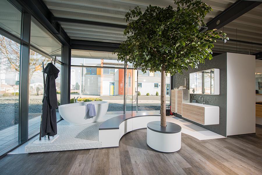 badausstellung ullrich bebra die badgestalter. Black Bedroom Furniture Sets. Home Design Ideas